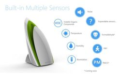BroadLink Multiple Air Sensor