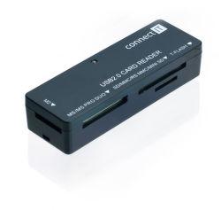 CI-56 - Čítačka pamäťových kariet