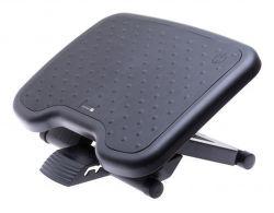 Connect It CI-525 - Polohovateľná podložka pod nohy