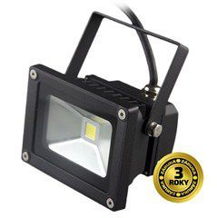 SOLIGHT WM-10W-E, LED reflektor