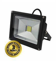 SOLIGHT WM-20W-E, LED reflektor