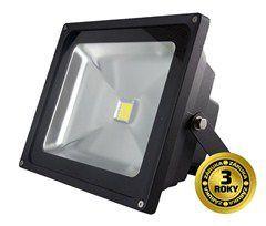SOLIGHT WM-30W-E, LED reflektor