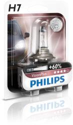 PHILIPS LIGHTING H7 VisionPlus