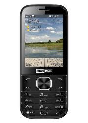 Maxcom MM237 Dual SIM čierny