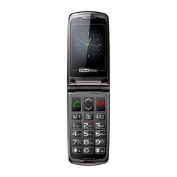 Maxcom MM822 čierny