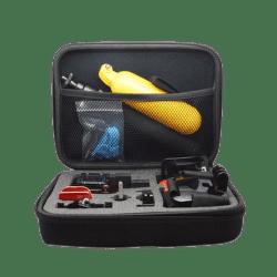 Niceboy N102 (GP102) - stredné puzdro pre športové kamery