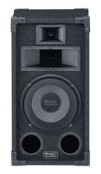 Mac Audio Soundforce 1200 čierny (1 ks)