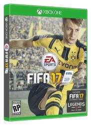 FIFA 17 - XboxOne hra