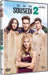 BONTON DVD Sousedi 2, Film