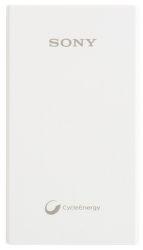 Sony CP-E6 powerbanka 5800 mAh, biela