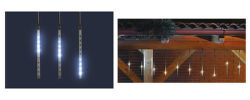 SOMOGYI G 10101 dekorácia cencúle