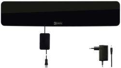 Emos J0675 izbová anténa HDC-3, 46dBi DVB-T2