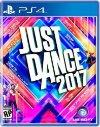 Just Dance 2017 Unlimited - PS4 hra