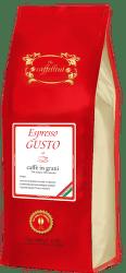 Caffellini Espresso Gusto zrnková káva (1kg)