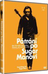 Pátrání po Sugar Manovi - DVD film