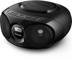 Philips AZ318B (čierny)