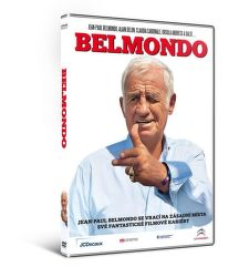 Belmondo - DVD film