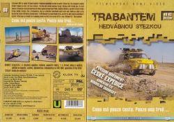 Trabantem Hedvábnou stezkou - DVD film