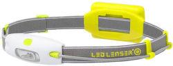 LED Lenser Neo (žľtá)