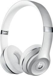 Beats Solo3 Wireless strieborná