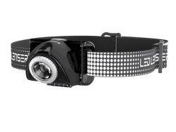 LED Lenser SEO 7R (čierna)