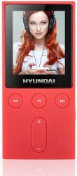 Hyundai MPC 501 4GB FM (červený)