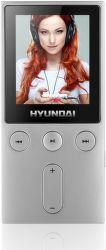 Hyundai MPC 501 8GB FM (strieborný)