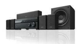 Sony HT-DH550SS (čierne)