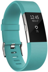 Fitbit Charge 2 S zelený