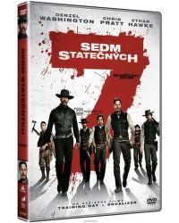 Sedem statočných - 2xBD (Blu-ray + 4K UHD film)