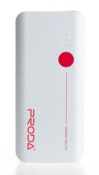 Remax AA-1078 powerbanka Proda 20.000mAh (červená)