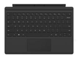 Microsoft Surface Pro 4 Cover (čierna)