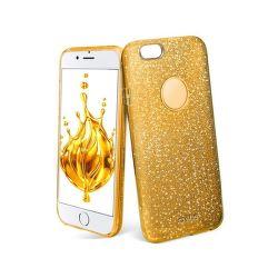 SBS iPhone 7 Puzdro na mobil (zlaté)