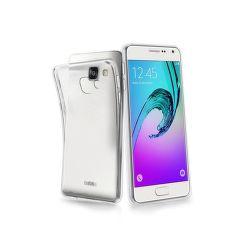 SBS Puzdro pre Samsung Galaxy A3 2017 (priehľadné)