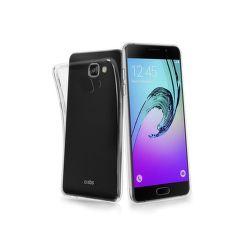 SBS Puzdro pre Samsung Galaxy A5 2017 (priehľadné)