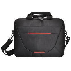"""SOLIGHT 1N05 14"""" Taška na notebook (čierna)"""