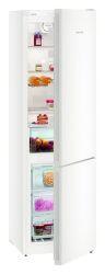 LIEBHERR CN 4813 (biela) - kombinovaná chladnička