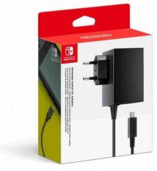 Nintendo Switch AC adaptér