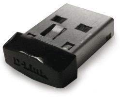 D-Link DWA-121 - Wireless N150 Micro USB Adapter