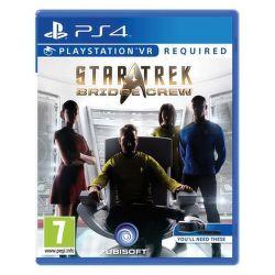 PS4 VR - Star Trek: Bridge Crew