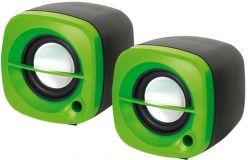 Omega OG-15 Morbi zelené