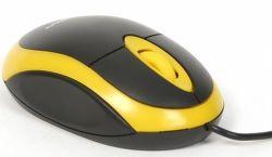 Omega OM-06V žltá