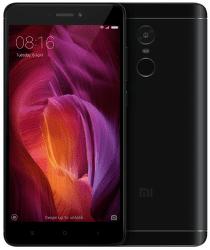 Xiaomi Redmi Note 4 3GB/32GB Dual SIM čierny