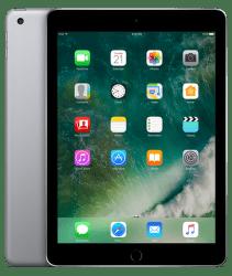 Apple iPad Wi-fi 128GB vesmírne šedý