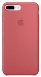 Apple silikónový kryt pre iPhone 7 Plus, kaméliový