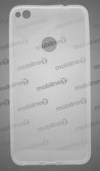 Mobilnet gumené puzdro Huawei P9 Lite 2017 priehľadné