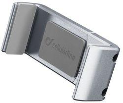 Cellular Line Handy Drive Pro strieborný