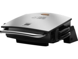 Russell Hobbs 14525-56/GF Silver Grill & Melt Grill
