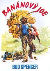 Banánový Joe - DVD film
