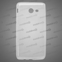Mobilnet Gumené puzdro pre Samsung J5 2017 transparentné